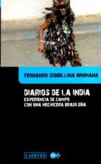 DIARIOS DE LA INDIA (EBOOK)
