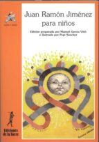 Juan Ramón Jiménez para niños (Alba y mayo, poesía)