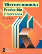 MICROECONOMIA: PRODUCCION Y MERCADOS
