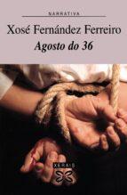 AGOSTO DO 36 (7ª ED. REV.)