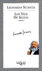 Los tíos de Sicilia (FÁBULA)