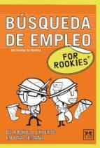 BÚSQUEDA DE EMPLEO FOR ROOKIES (EBOOK)