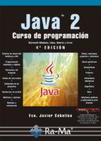 JAVA 2. CURSO DE PROGRAMACIÓN. 4ª EDICIÓN. (EBOOK)