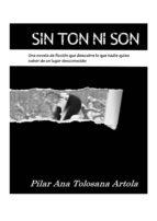 Sin ton ni son