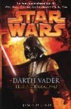 Darth Vader. El señor oscuro