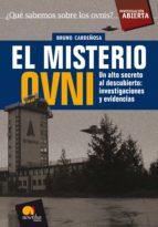 EL MISTERIO OVNI (EBOOK)