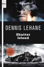 Shutter island. (SN BIBLIOTECAS AUTOR)