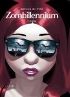 Zombillennium: 1. Greta (COMIC BOOKS)