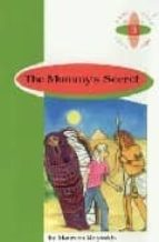 The MummyŽs Secret