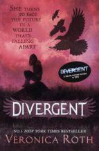 DIVERGENT 1: DIVERGENT (UK EDITION)