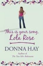This is Your Song, Lola Rose (English Edition)