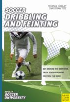 SOCCER - DRIBBLING AND FEINTING (EBOOK)