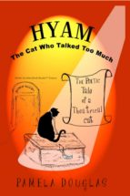 Hyam The Cat (Animal Poettry Series Book 3) (English Edition)