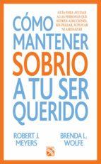 CÓMO MANTENER A TU SER QUERIDO SOBRIO (EBOOK)