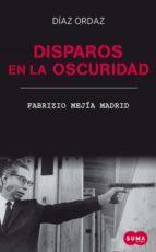 DISPAROS EN LA OSCURIDAD (EBOOK)