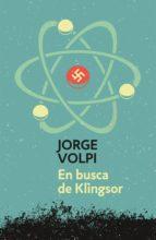 EN BUSCA DE KLINGSOR (EBOOK)