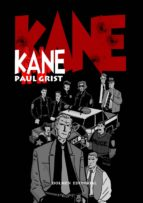 Kane Integral Vol. 2 (Cómic)