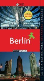 BERLÍN. CENTRO:TIEGARTEN Y UNTER DEN LINDEN (EBOOK)