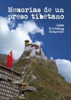 MEMORIAS DE UN PRESO TIBETANO (EBOOK)