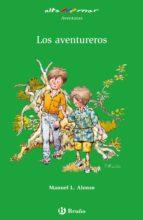 Los aventureros (ebook) (Castellano - A Partir De 10 Años - Altamar)