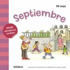 Septiembre (Mi mes)