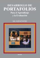 DESARROLLO DE PORTAFOLIOS PARA EL APRENDIZAJE Y LA EVALUACIÓN (EBOOK)