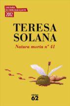 Natura Morta nº41 (El Balancí)