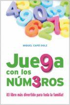 JUEGA CON LOS NÚMEROS (EBOOK)