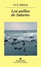 LOS ANILLOS DE SATURNO (2ª ED.)