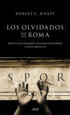 LOS OLVIDADOS DE ROMA (EBOOK)