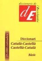 DICCIONARI BASIC CATALA-CASTELLA/CASTELLA-CATALA