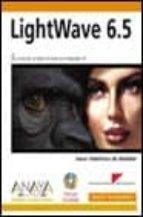 LIGHTWAVE 6.5 PARA WINDOWS (INCLUYE CD-ROM)
