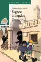 Segrest a Bagdad (Llibres Infantils I Juvenils - Sopa De Llibres. Sèrie Verda)