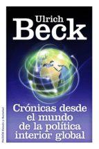 CRÓNICAS DESDE EL MUNDO DE LA POLÍTICA INTERIOR GLOBAL (EBOOK)