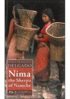 NIMA THE SHERPA OF NAMCHE