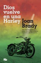 DIOS VUELVE EN UNA HARLEY (EBOOK)