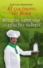 RECETAS SABROSAS CON MUCHO SALERO (EBOOK)
