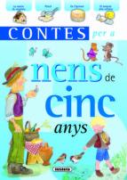 Contes per a nens de cinc anys (Contes per a nens i nenes)