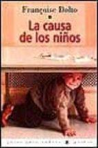 LA CAUSA DE LOS NIÑOS