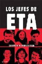 LOS JEFES DE ETA