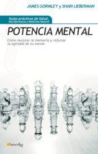 POTENCIA MENTAL (EBOOK)