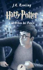 Harry Potter y la Orden del Fénix (Letras de Bolsillo)