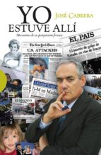 YO ESTUVE ALLÍ (EBOOK)