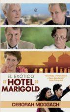 El exótico hotel Marigold (Ficcion)