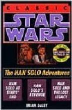 Daley, B: SW HAN SOLO ADV (Star Wars)