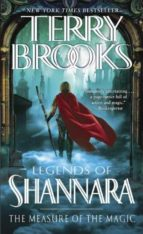 The Measure of the Magic (Legends of Shannara)