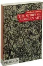 THE STORY OF MODERN ART (2ND ED.)