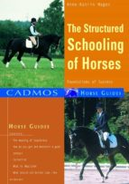 The Structured Schooling Of Horses: Foundations Of Success (Cadmos Horse Guides) (English Edition)