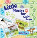LITTLE STORIES FOR LITTLE PEOPLE (EBOOK)