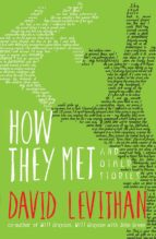 HOW THEY MET AND OTHER STORIES (EBOOK)